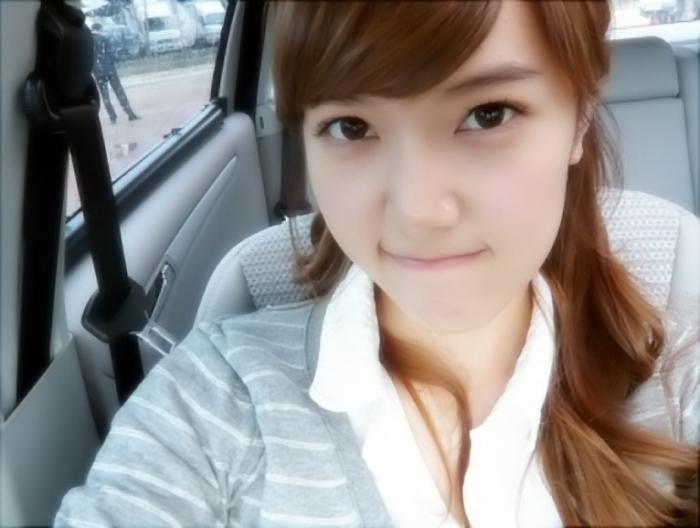 Jessica Without Makeup Snsd. jessica close up