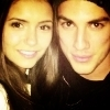 Skyler Liam Mason ~ There's no me without you Nina-and-michael-michael-trevino-9388376-100-100