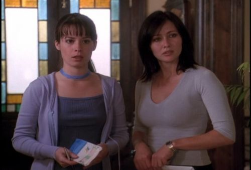 prue and piper- The Power of Two