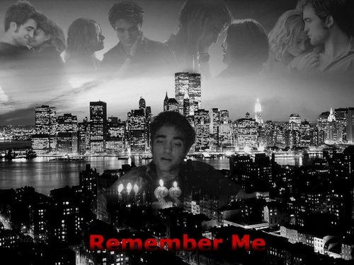 remember me(from ROBsessed)