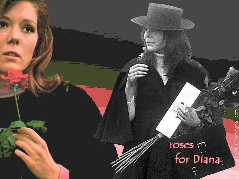 roses for Diana