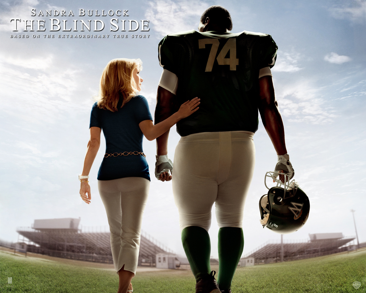 the blind side Looking to feast your eyes on 'the blind side' on your tv, phone, or tablet finding a streaming service to buy, rent, download, or watch the john hancock-directed movie via subscription can be a.
