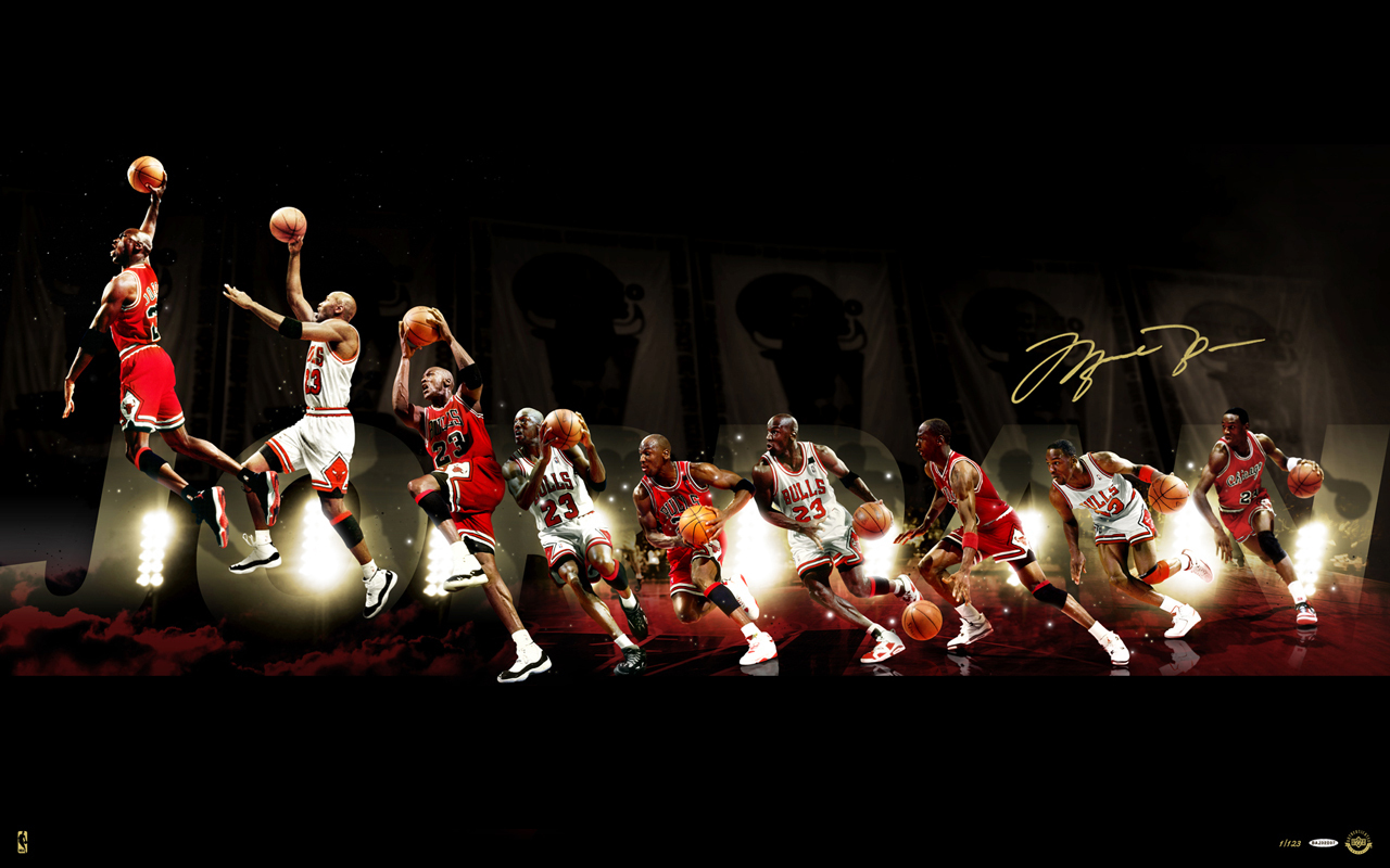 top hd wallpapers michael jordan wallpapers