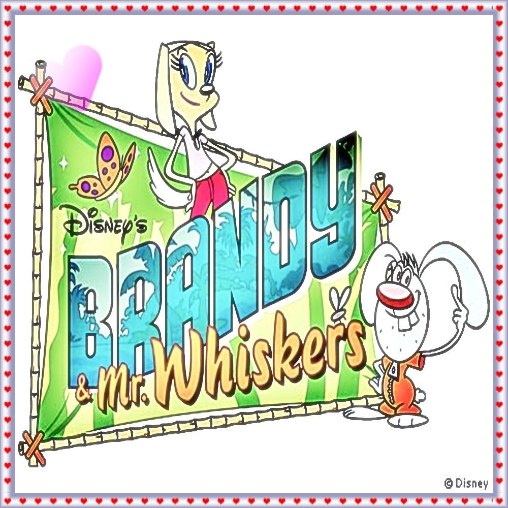 Čaplina brandy and mr. whiskers wiki bitch