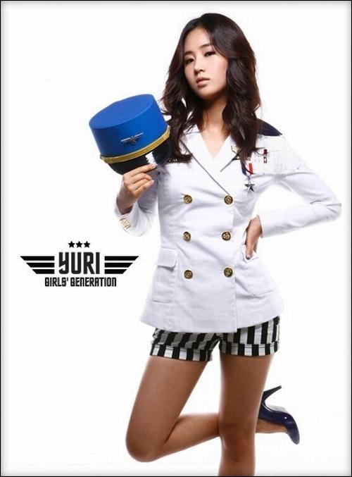 yuri-genie - Girl's Generation/SNSD photo (9316453) - fanpop
