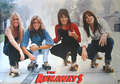 'And Now... The Runaways' Japanese Poster