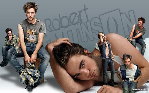 •♥• Rob Hintergrund •♥•