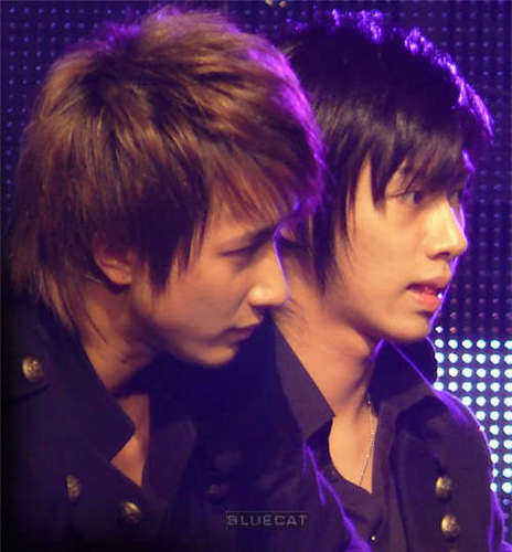 .. for the amor of HanChul!!