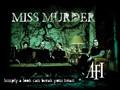 AFI Miss Murder