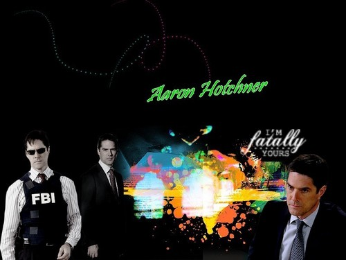 Aaron Hotchner