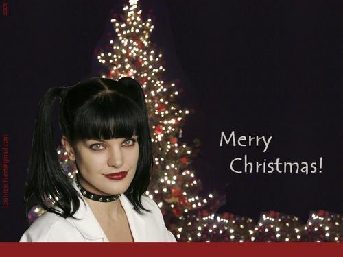 Abby - Merry বড়দিন