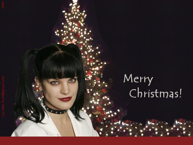 Abby - Merry Christmas