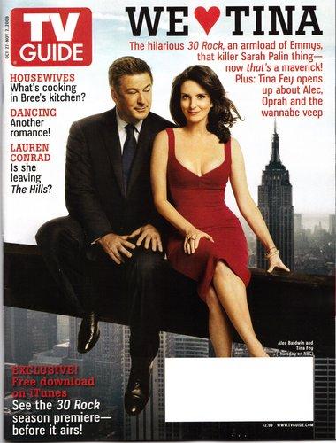 Alec and Tina