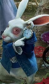Alice in wonderland new poster