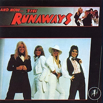 And Now... The Runaways Album