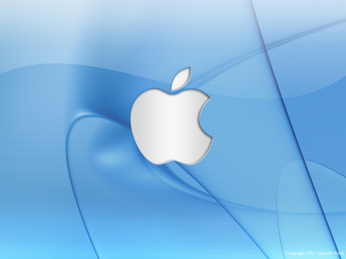 mela, apple wallpaper