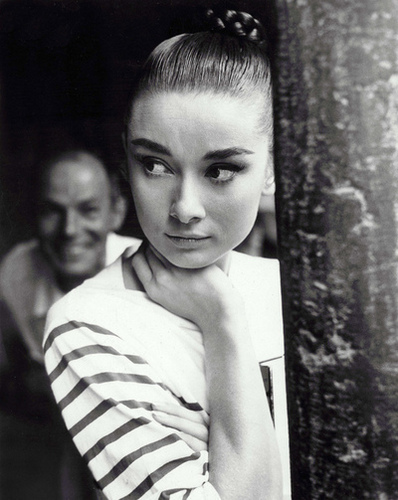 Audrey. - audrey-hepburn Photo