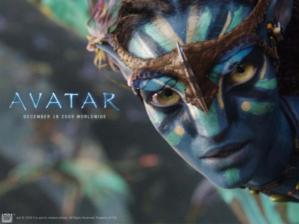 Avatar - Avatar Wallpaper (9492713) - Fanpop