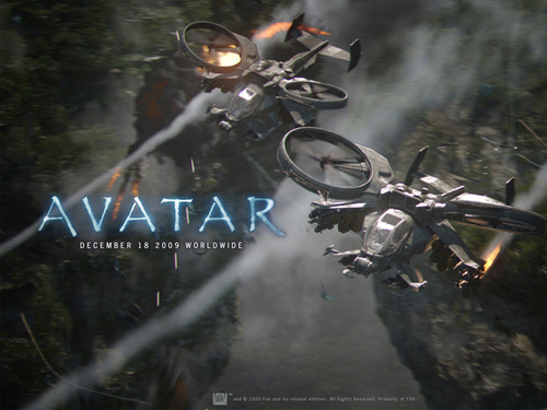 Avatar wallpaper probably containing a chainlink fence and a motorcyclist entitled Avatar