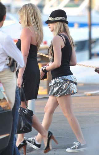 Avril new!!