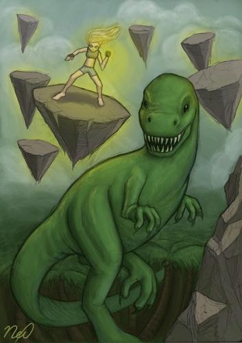 BB rex