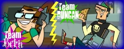 Beth vs. Duncan