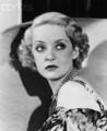 Bette Davis