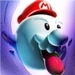 Boo - nintendo-villains icon
