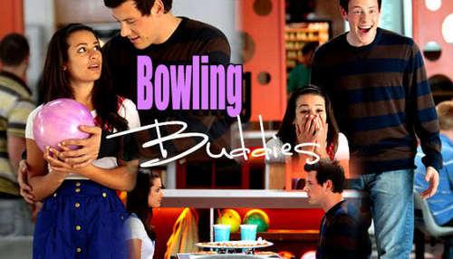 Bowling Buddies!!