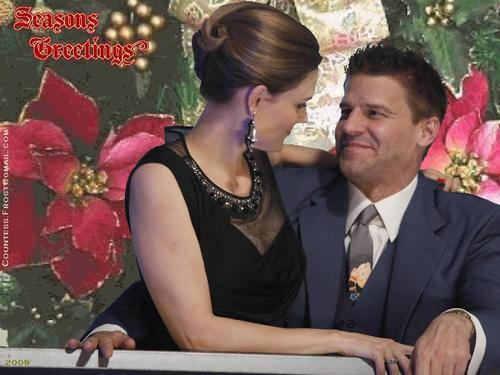 Brennan & Booth - Season's Greetings