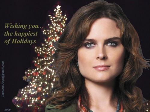 Brennan Holiday Wishes