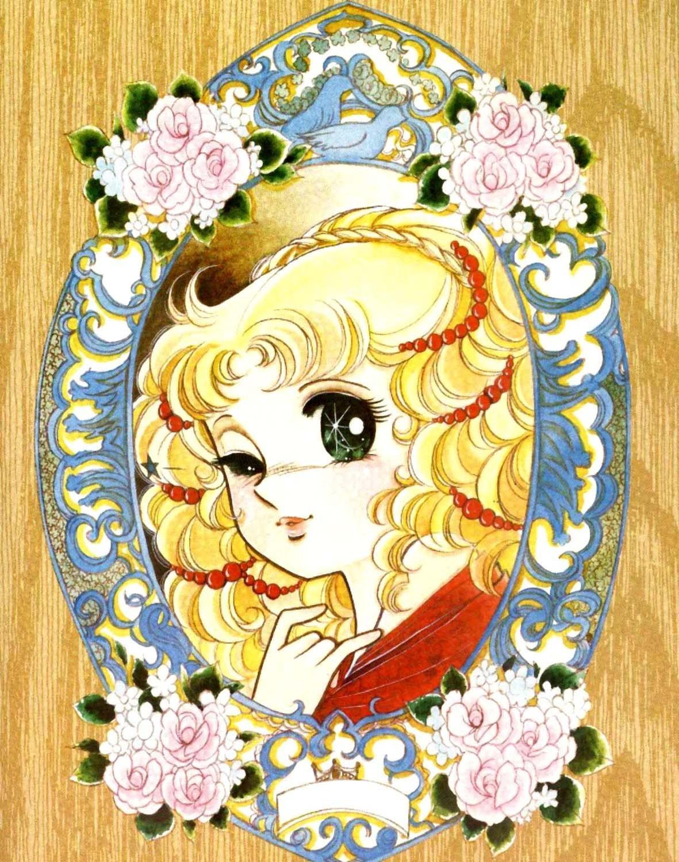 dulces dulces Artbook