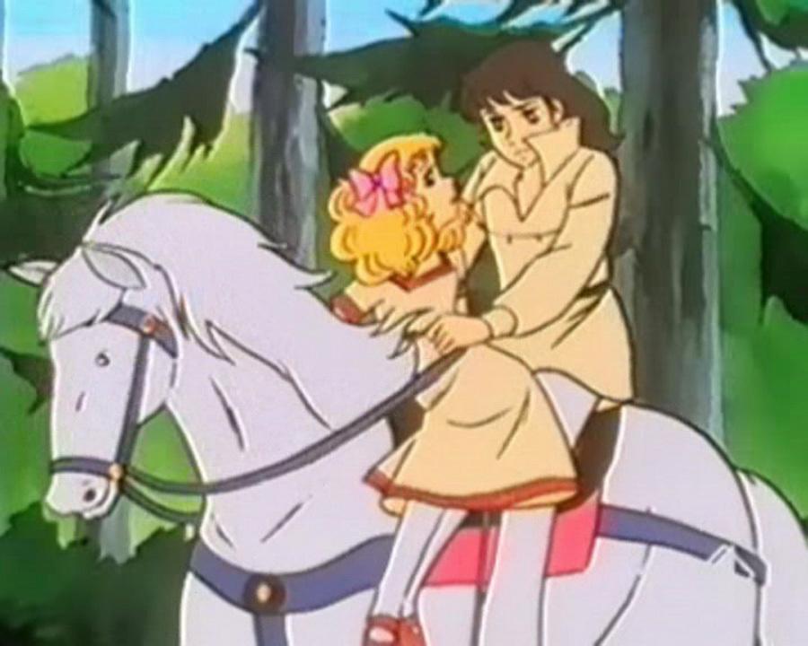 dulces dulces anime