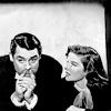 Cary Grant photo titled Cary Grant and Katharine Hepburn