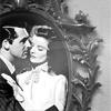 Cary Grant photo called Cary Grant and Katharine Hepburn