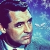 Cary Grant photo with a portrait entitled Cary Grant