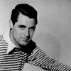 Cary Grant photo containing a portrait entitled Cary Grant