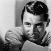 Cary Grant photo probably containing a portrait called Cary Grant