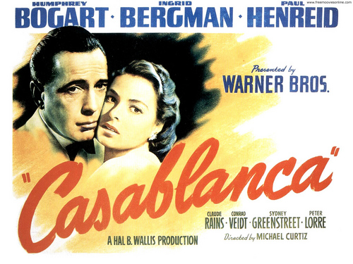Casablanca wallpaper possibly with anime titled Casablanca