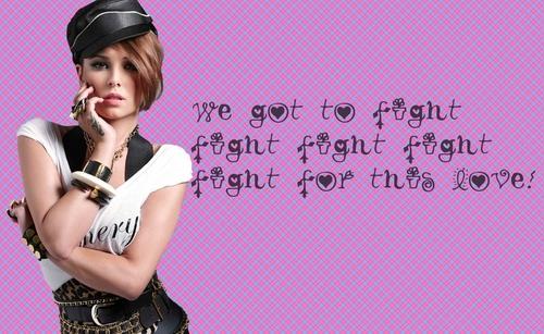 Cheryl Cole fanart