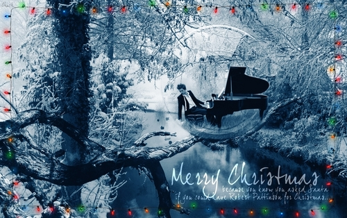 Christmas Graphics (from twifans) - twilight-series Photo