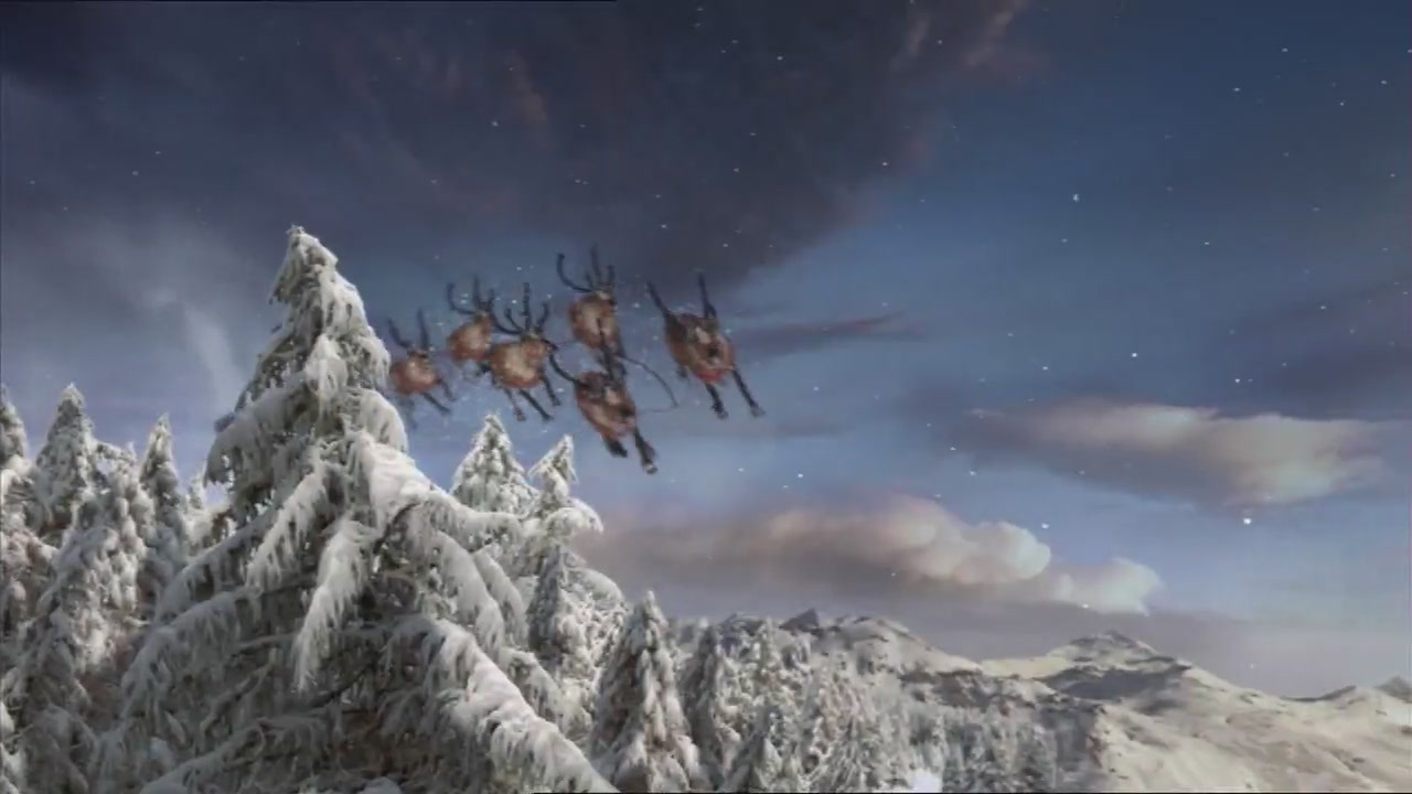 Natale Indent 2009