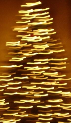 Krismas pokok Lights