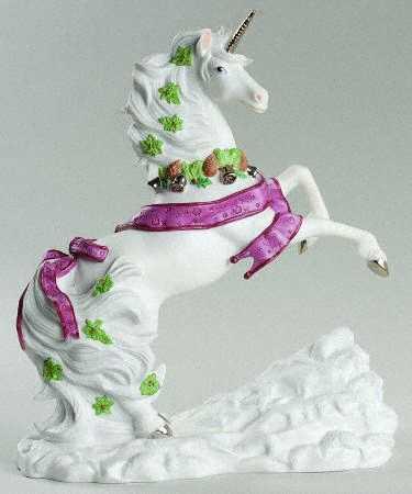 Рождество Unicorn