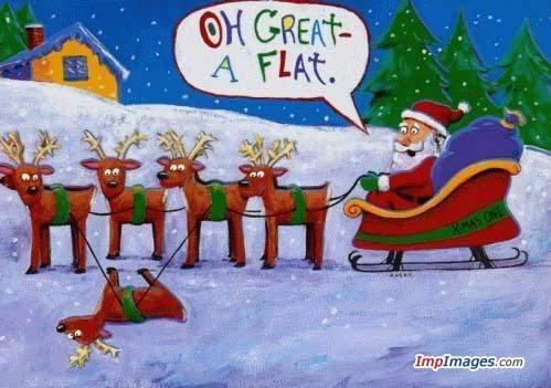 navidad funnies :D