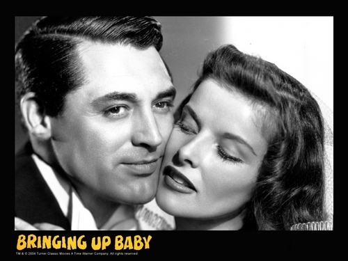 Bringing Up Baby Classic Обои