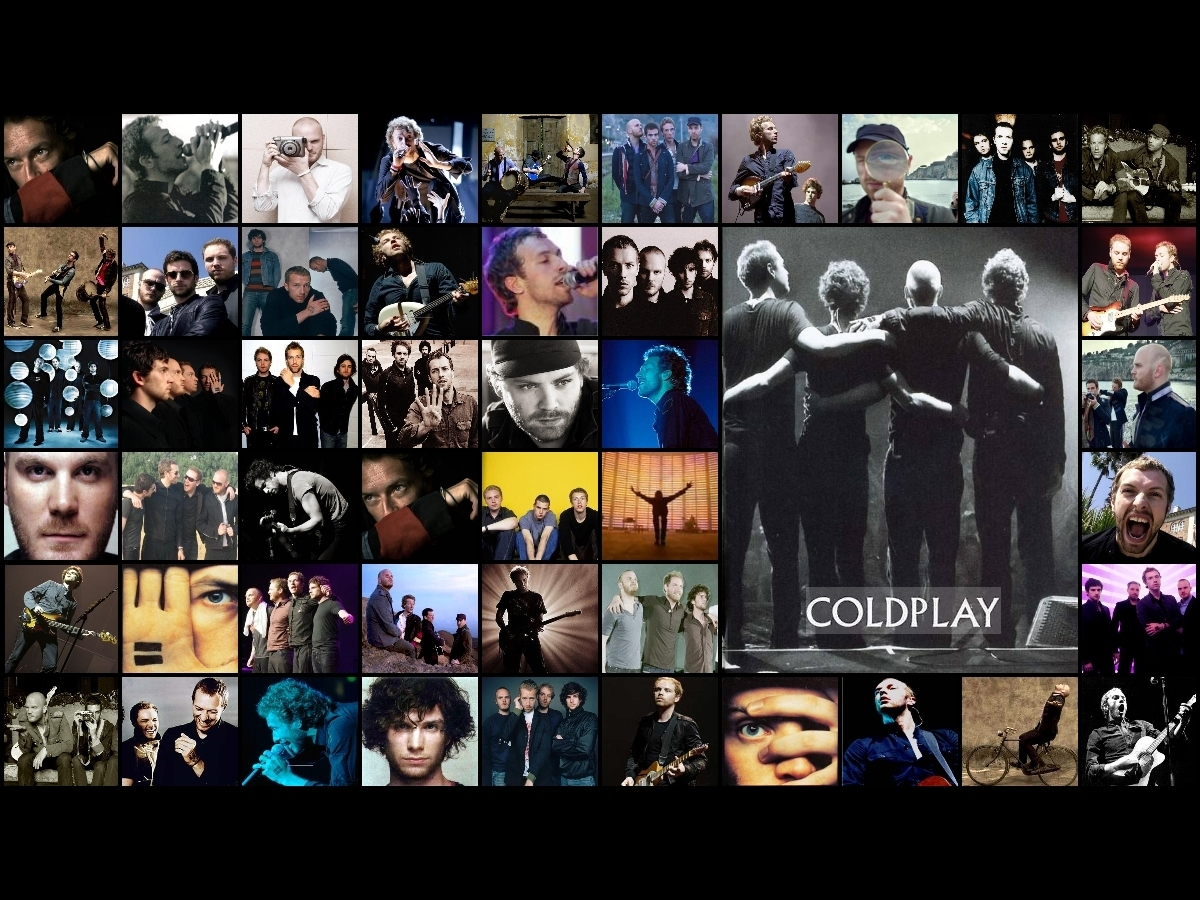 Coldplay - Coldplay Ph...