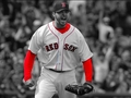 Color Selective Red Sox