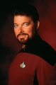 Commander William T. Riker - star-trek-the-next-generation photo