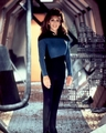 Counselor Deanna Troi - star-trek-the-next-generation photo